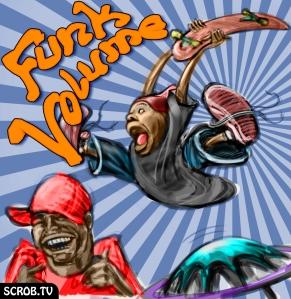 Artwork Hopsin VS Novi Novak Trampoline Juggalo Art by SCROB