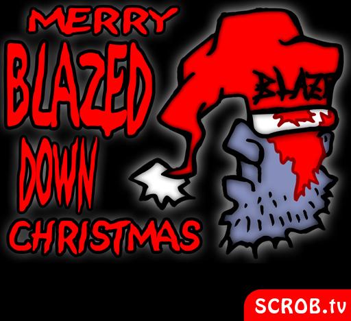 Blaze Ya Dead Homie Face Paint Blaze ya dead homie super old